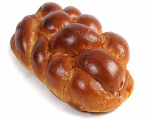 Kosher Park East Homestyle Challah