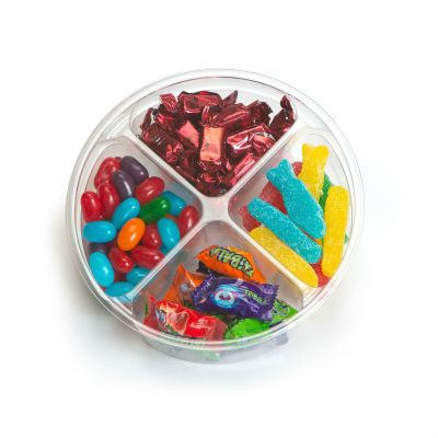 Kosher Park East Mixed Candy (4 sectional)