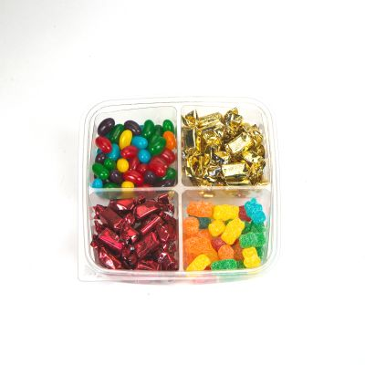 Kosher Oneg Square Assorted