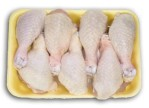 Kosher S.S. Chicken Drumsticks With Skin