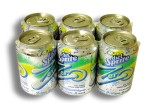 Kosher Diet Sprite Zero Six Pack