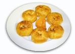 Kosher Mini Sweet Potato Knish