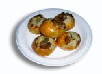Kosher Mini Spinach Knish