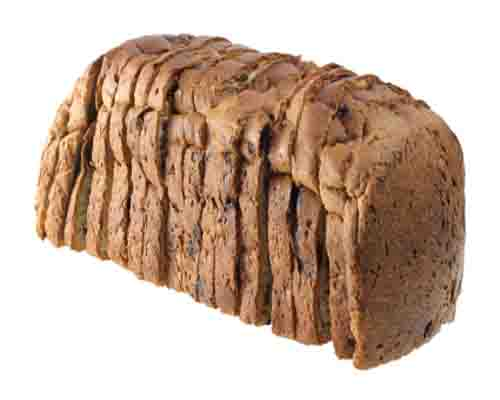Kosher Pumpernickel Raisin Bread