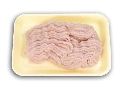 Kosher S.S. Ground Chicken (White Meat)