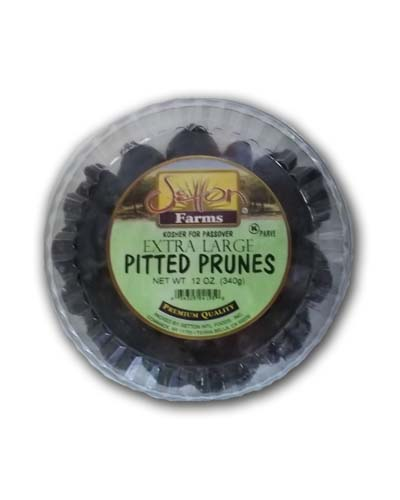 Kosher Setton pitted Prunes